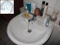 Schädliche Schwermetalle in Leitungswasser (Blei, Cadmium, Eisen, Kupfer, Zink)